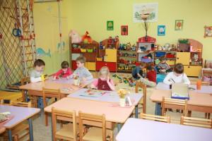 Детский развивающий центр как отличная подготовка к школе