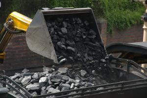 Технология производства древесного угля