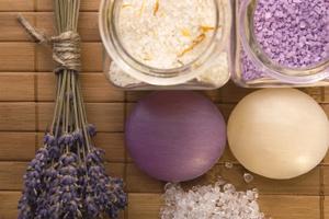 Изготовление красивого домашнего мыла ручной работы