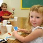 Открываем детский развивающий центр для ребят дошкольного возраста