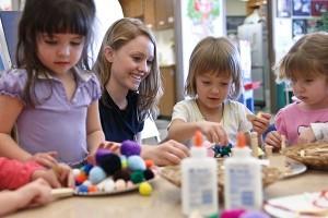 Как открыть детский центр развития для дошкольников: бизнес-план