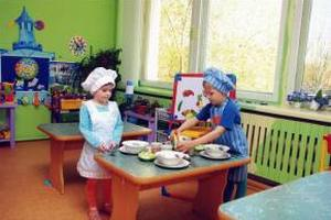 Растущая популярность детских развивающих центров