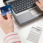 Платежи через Интернет