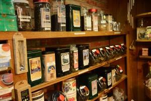 С чего начать открытие чайно-кофейной лавки?