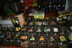 Ценовая политика кофейно-чайного магазина