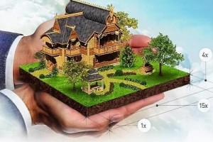 Как вложить деньги в земельный участок?