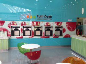 Бизнес с Tutti Frutti (Тутти Фрутти)