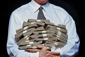Куда вложить определенную сумму денег?