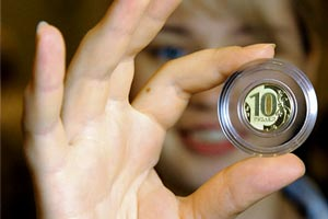 Вкладываем деньги в инвестиционные и памятные монеты