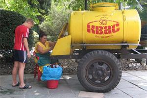 Летний бизнес: продажа прохладительных напитков на улице