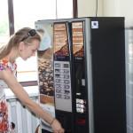 Вендинговый бизнес на кофе