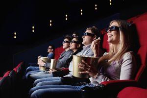 Как открыть 3d кинотеатр?