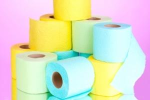 Бизнес на туалетной бумаге