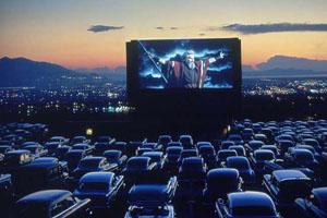 Кинопаркинг как бизнес-идея