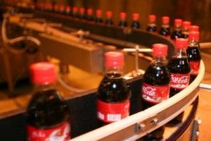 Производственный франчайзинг на примере Coca-Cola