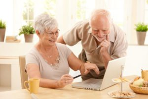 Бизнес на компьютерных курсах для пенсионеров