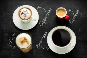 Как открыть точку кофе с собой?