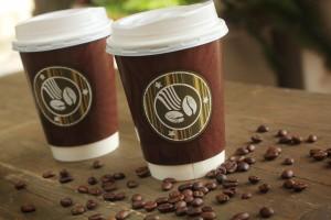 Кофе с собой как малый бизнес