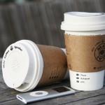 Кофе на вынос по франшизе