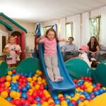 Детская игровая комната как малый бизнес