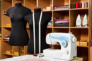 Как открыть мастерскую по ремонту одежды?
