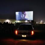 Как открыть автомобильный кинотеатр на свежем воздухе