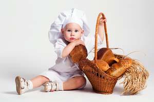 Производство хлебобулочных изделий как малый бизнес