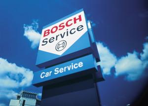 Франшиза Bosch Service