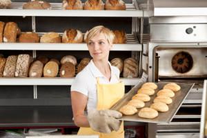 Производство хлебобулочных изделий как источник дохода