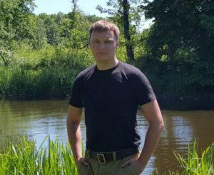 Игорь Щипунов, бизнесмен из Челябинска. Фото из личного архива.