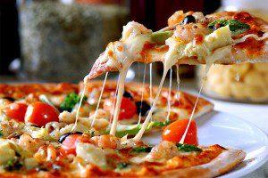 Самые известные франшизы пиццерий: Dodo, Pizza Hut