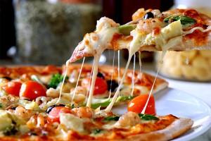 Франшизы пиццы: Dodo pizza, Pizza Hut, Папа Джонс и др.