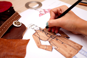 Как стать дизайнером одежды? Идея для бизнеса
