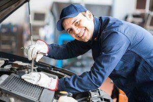 Как заработать на услугах автосервиса?