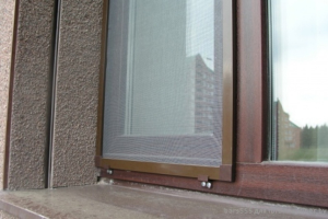 Производство рамочных москитных сеток на окна как бизнес-идея