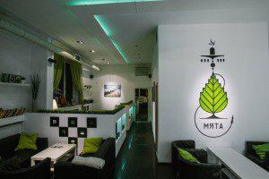 Открытие кальянной Мята Lounge по франшизе