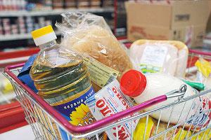 Как открыть с нуля магазин продуктов: бизнес-план