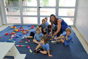 Плюсы открытия частного детского сада по франшизе