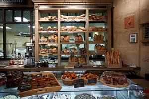 Открытие Пекарни Мишеля по франшизе