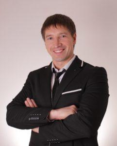 Сергей Лапук, бизнесмен из Уфы. Фото из личного архива