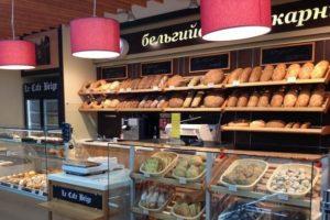 Сколько стоит франшиза Бельгийские пекарни?