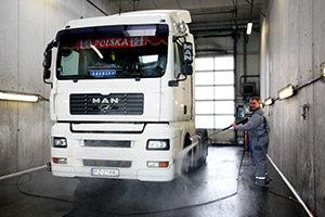 Бизнес-план открытия грузовой автомойки