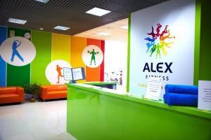 Как открыть фитнес-клуб  Alex Fitness по франшизе?