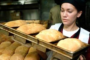 Обзор франшиз пекарни