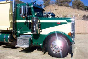 Сколько стоит открытие автомойки для грузовых машин?