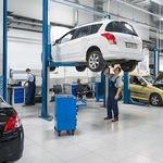 Автомобильный сервис как бизнес-идея