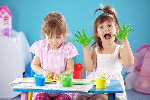 Как открыть детский сад по франшизе?