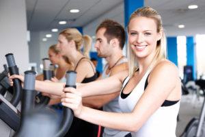 Как открыть фитнес-центр по франшизе?