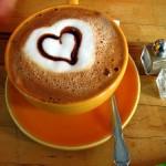 Кофейный бизнес в действии