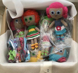 Продажа кукол Бумвяжиков по франшизе